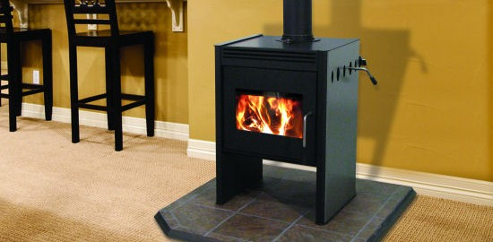 Blaze King - Chinook 20 Freestanding Wood Stove