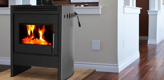 Blaze King - Chinook 30 Freestanding Wood Stove