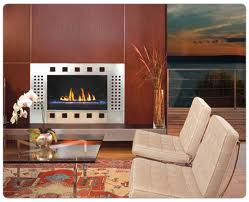 FireplaceXtrordinair 564 Diamond Fyre Gas Fireplace