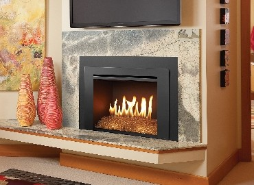 FireplaceXtrordinair 616 GSR2 Diamond Fyre Gas Insert