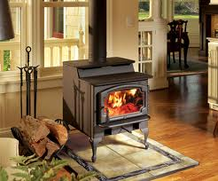 Lopi Endeavor Freestanding Wood Stove