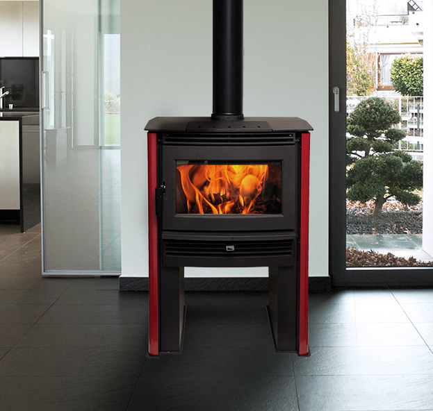 Neo 2.5 Wood Stove-featured